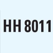 HH 8011 - INCOLORE