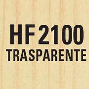HF 2100 - TRASPARENTE