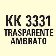 KK 3331 - TRASPARENTE AMBRATO