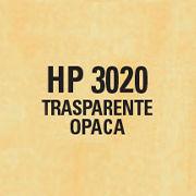 HP 3020 - TRASPARENTE OPACA