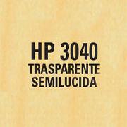 HP 3040 - TRASPARENTE SEMILUCIDA