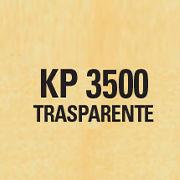 KP 3500 - TRASPARENTE