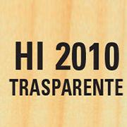 HI 2010 - TRASPARENTE