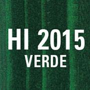 HI 2015 - VERDE