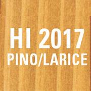 HI 2017 - PINO / LARICE