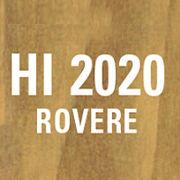 HI 2020 - ROVERE
