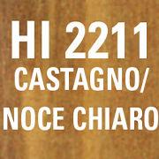 HI 2211 - CASTAGNO / NOCE CHIARO