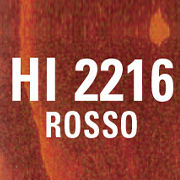 HI 2216 - ROSSO