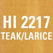 HI 2217 - TEAK / LARICE