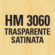 HM 3060 - TRASPARENTE SATINATO