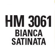 HM 3061 - BIANCO SATINATO