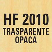 HF2010 - TRASPARENTE OPACO