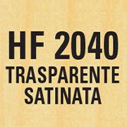 HF2040 - TRASPARENTE SATINATO