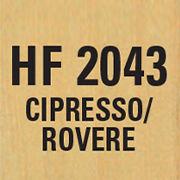 HF2043 - CIPRESSO / ROVERE