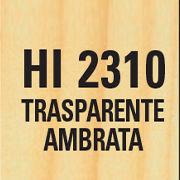 HI 2310 - TRASPARENTE AMBRATO