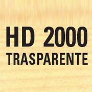 HD 2000 - TRASPARENTE