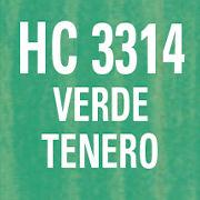 HC 3314 - VERDE TENERO