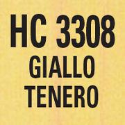 HC 3308 - GIALLO TENERO