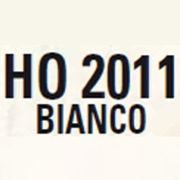 HO 2011 - BIANCO