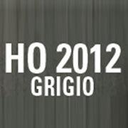 HO 2012 - GRIGIO
