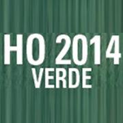 HO 2014 - VERDE
