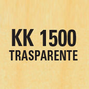 KK 1500 - TRASPARENTE