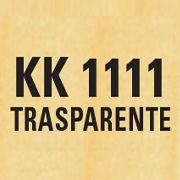 KK 1111 - TRASPARENTE