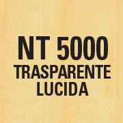 NT 5000 - TRASPARENTE LUCIDO