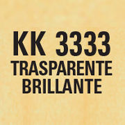 KK 3333 - TRASPARENTE BRILLANTE