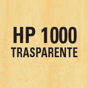 HP 1000 - TRASPARENTE