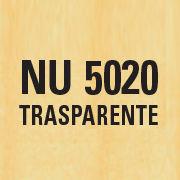NU 5020 - TRASPARENTE