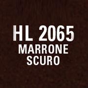 HL 2065 - MARRONE SCURO