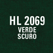 HL 2069 - VERDE SCURO