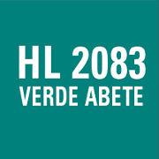 HL 2083 - VERDE ABETE