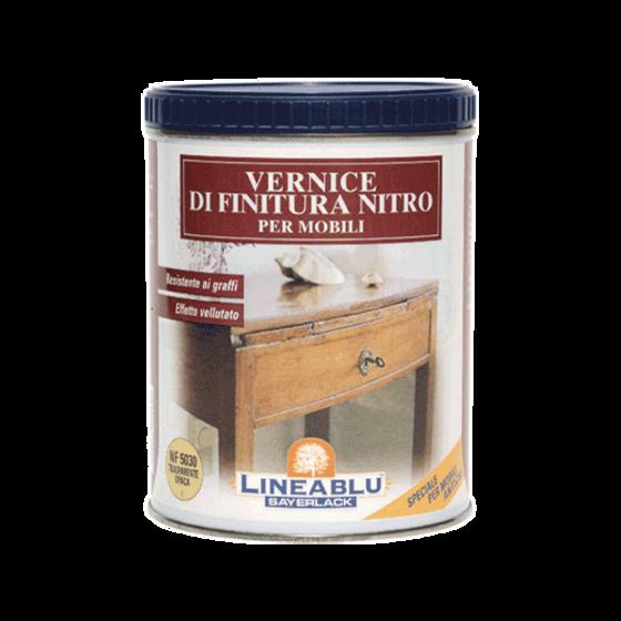 Immagine di NF5030 - Vernice di finitura nitro per mobili