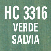 HC 3316 - VERDE SALVIA