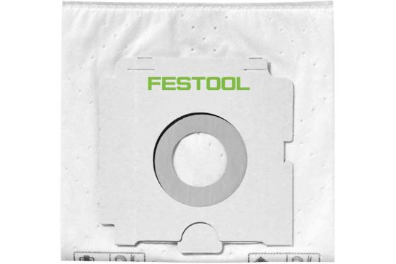 Immagine di Sacchetto filtro SELFCLEAN SC-FIS-CT 36/5